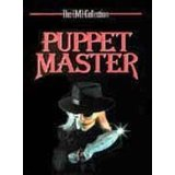 Puppet Master: The DVD Collection (DVD)