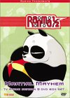 Ranma 1/2 Martial Mayhem Box Set (DVD)