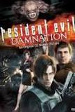 Resident Evil: Damnation (DVD)