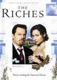 Riches: Season One, The (DVD)