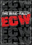 Rise and Fall of ECW, The (DVD)