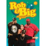 Rob & Big The complete 3rd season (DVD)