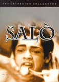 Salo: 120 Days of Sodom -- Criterion Collection (DVD)