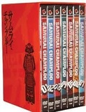 Samurai Champloo: Complete Boxed Set (DVD)