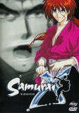 Samurai X: The Motion Picture (DVD)