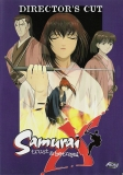 Samurai X: Trust & Betrayal Director's Cut (DVD)