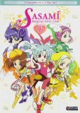 Sasami - Magical Girls Club: Season 1 (DVD)