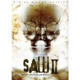 Saw II -- Uncut Edition (DVD)
