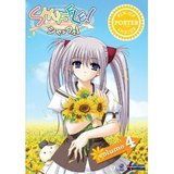 Shuffle! Volume 4 (DVD)