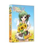Shuffle! Volume 6 (DVD)