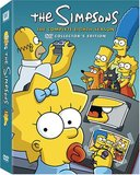 Simpsons: The Complete Eighth Season, The (DVD)