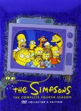 Simpsons: The Complete Fourth Season, The (DVD)