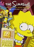 Simpsons: The Complete Ninth Season, The (DVD)