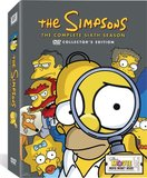 Simpsons: The Complete Sixth Season, The (DVD)