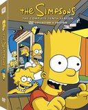 Simpsons: The Complete Tenth Season, The (DVD)