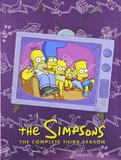 Simpsons: The Complete Third Season, The (DVD)