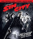 Sin City -- Recut, Extended, Unrated (DVD)