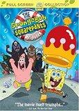 SpongeBob SquarePants Movie, The (DVD)
