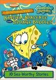SpongeBob SquarePants: Nautical Nonsense and Sponge Buddies (DVD)