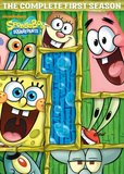 SpongeBob SquarePants: The Complete First Season (DVD)