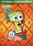 SpongeBob SquarePants: The Complete Second Season (DVD)