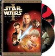 Star Wars Episode I: The Phantom Menace (DVD)