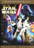 Star Wars Episode IV: A New Hope -- Special Edition (DVD)