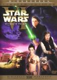 Star Wars Episode VI: Return of the Jedi -- Special Edition (DVD)