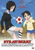 Strawberry Marshmallow Vol.3: Winter Adventures (DVD)