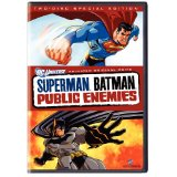 Superman/Batman: Public Enemies -- Special Edition (DVD)