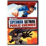 Superman/Batman: Public Enemies -- Special Edition (DVD)