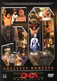 TNA: The 50 Greatest Moments (DVD)