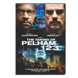 Taking of Pelham 123, The (DVD)
