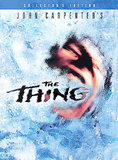 Thing, The (DVD)