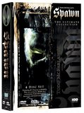 Todd McFarlane's Spawn: The Ultimate Collection (DVD)