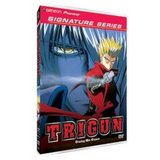 Trigun: Gung-Ho Guns (DVD)