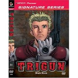 Trigun: High Noon (DVD)