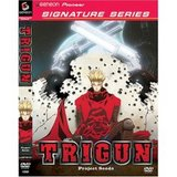 Trigun: Project Seeds (DVD)