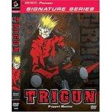 Trigun: Puppet Master (DVD)