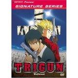 Trigun: Wolfwood (DVD)