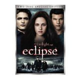 Twilight Saga: Eclipse, The -- Special Edition (DVD)