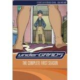 Undergrads: The Complete First Season (DVD)