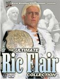 WWE: The Ultimate Ric Flair Collection (DVD)