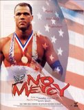 WWF: No Mercy 2001 (DVD)