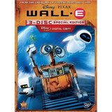 Wall-E -- 3-Disc Special Edition (DVD)