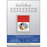 Walt Disney Treasures: Mickey Mouse in Living Color (DVD)