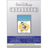 Walt Disney Treasures: The Chronological Donald Volume 1 (1934-1941) (DVD)