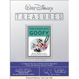 Walt Disney Treasures: The Complete Goofy (DVD)