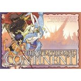 Weathering Continent, The (DVD)