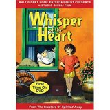 Whisper of the Heart (DVD)